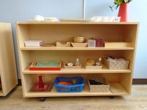Casa Practical Life Curriculum