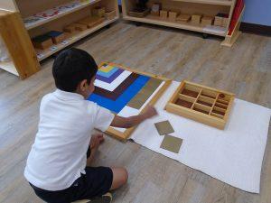 Pythagora Square