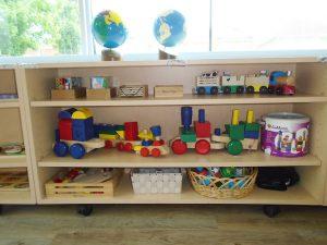 Toddle Culture Curriculum
