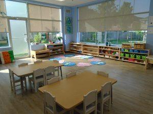 Toddler B Classroom