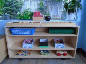 Toddler Language Curriculum