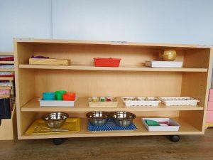 Toddler Practical Life Curriculum